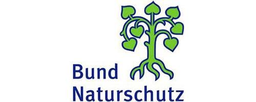 JOSERA Logo Bund Naturschutz