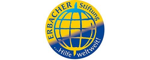 JOSERA Logo Erbacher Stiftung