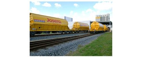 JOSERA railway